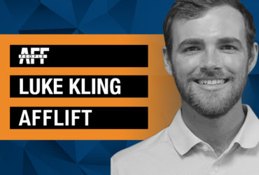 Affpeople Luke Kling LukePeerFly affLIFT FPTraffic interview